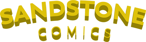 Sandstone Comics